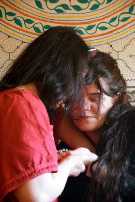 Shantiwoman schamanisches Seelen-Coaching & Aktivierung der Selbstliebe