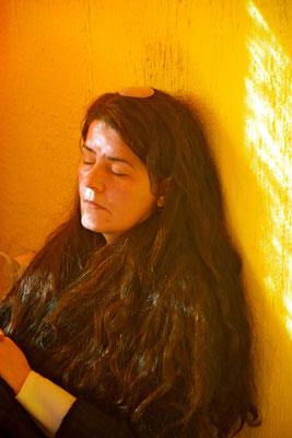 Shantiwoman schamanisches Seelen-Coaching & Aura-, Chakren- Reinigung und Stärkung