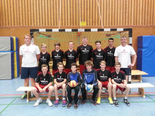 C-Jugend - Saison 2013/14
