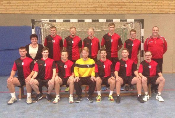 Herren III - 3.Kreisklasse Saison 2015/16