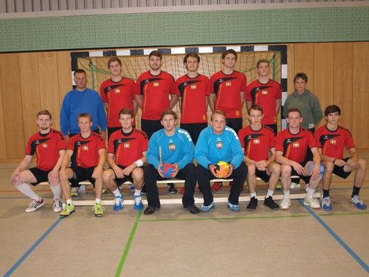 Herren I - Kreisliga Saison 2013/14
