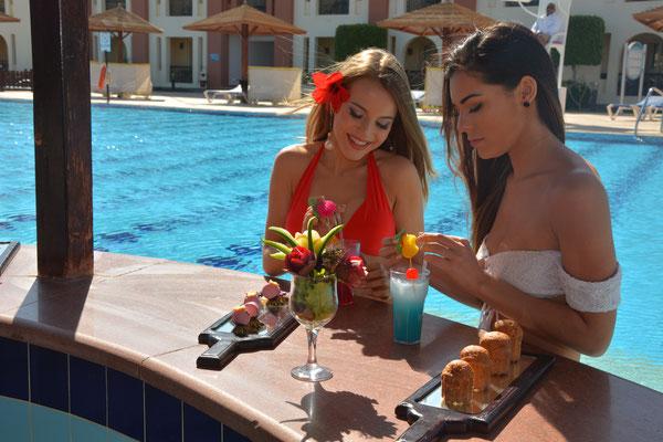 Hurghada mit MiO Made in Oldenburg / miofoto.de