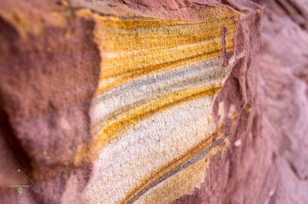 Die Farben aus Utah