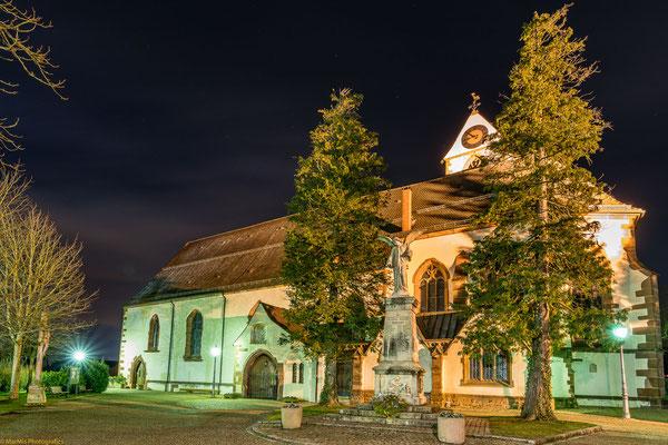 Pfarrkirche St. Gallus Kirche