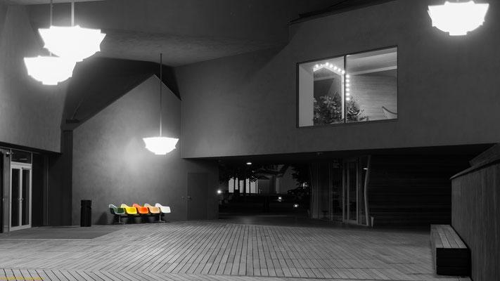 Vitra Design Museum Weil am Rhein - Vitra Haus