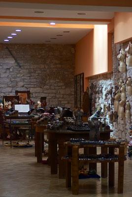Juwelier Atelier in Pula