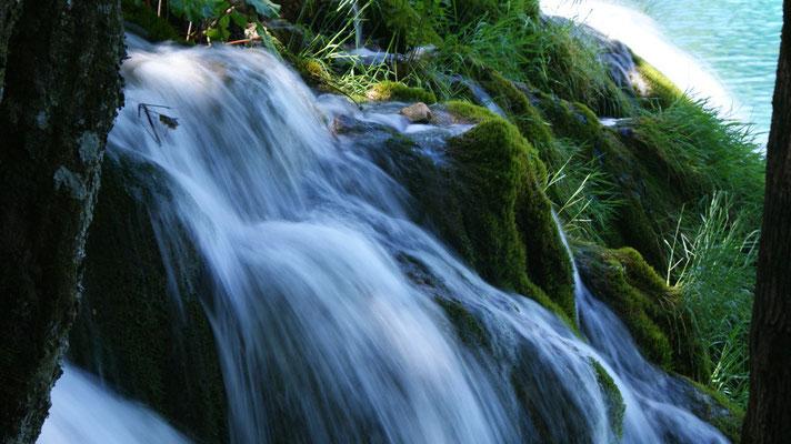 Impressionen Plitvicer Seen