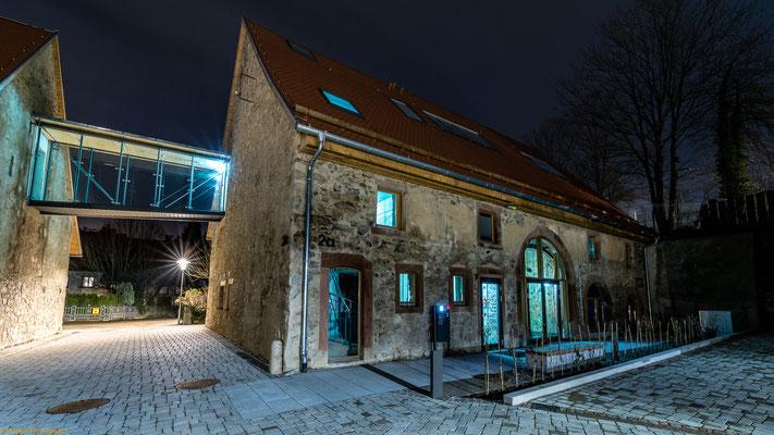 Rathaus in Kirchzarten