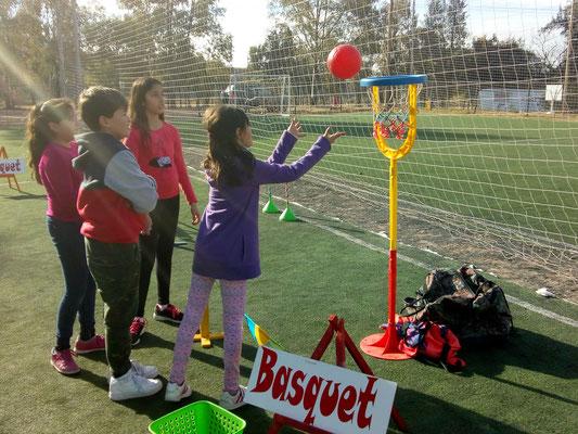 Kermesse Deportiva Animaciones Deportivas Infantiles