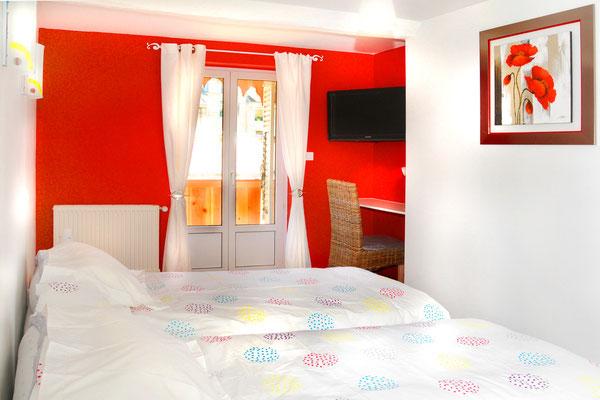 """Chambre d'hôtes """"le sandre rouge"""" à Bar-le-Duc"""