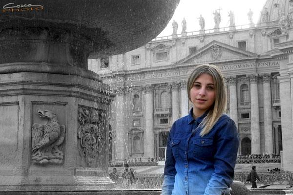San Pietro Giulia