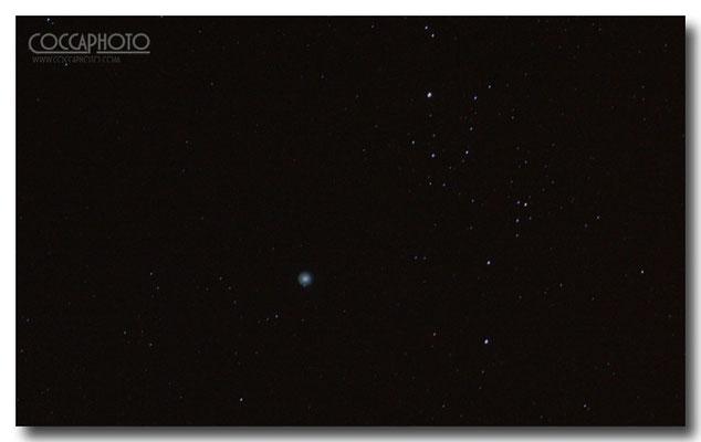 Cometa P7