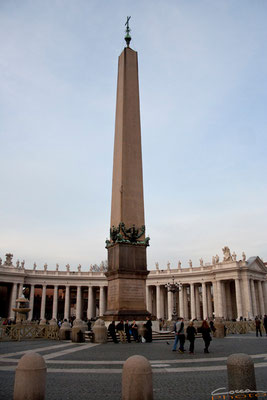 San Pietro L'Obelisco