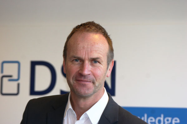 Ralf Ducker, DSN - Connecting Knowledge