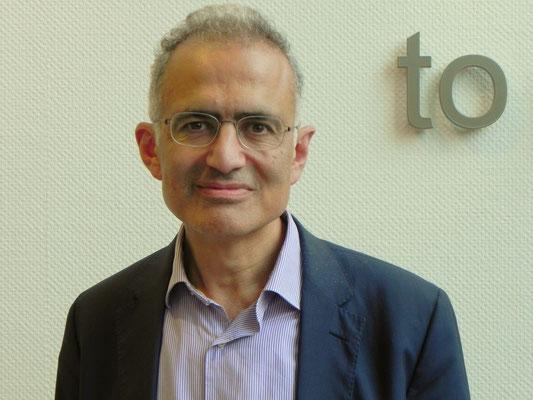 Moustapha Kassem, Universitetshospital Odense