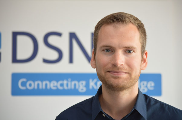 Konstantin Beck, DSN - Connecting Knowledge