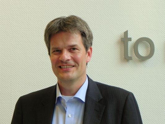 Kai Diercks, soventec GmbH