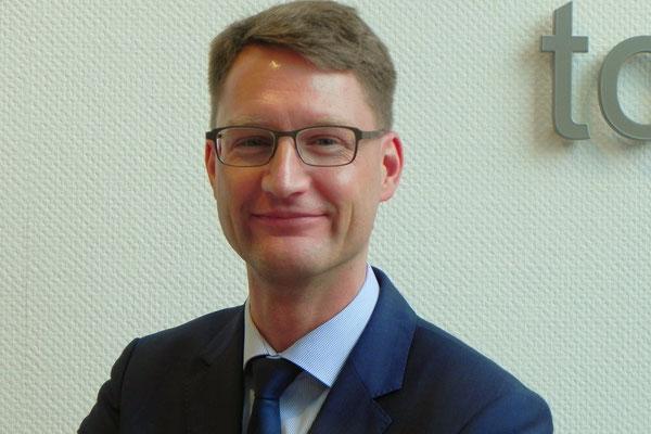 Jens K. Habermann, Universitetshospital Slesvig-Holsten, Campus Lübeck