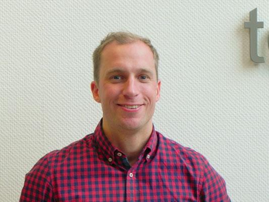 Timo Gemoll, Universitetshospital Slesvig-Holsten, Campus Lübeck