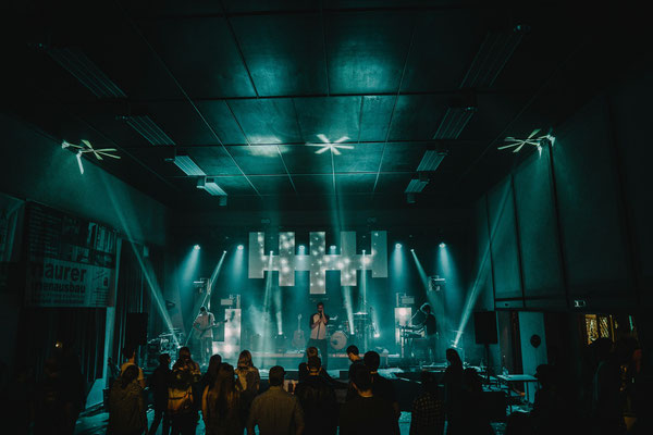 Cake Rock Festival 2019: Martin Audio MLAM