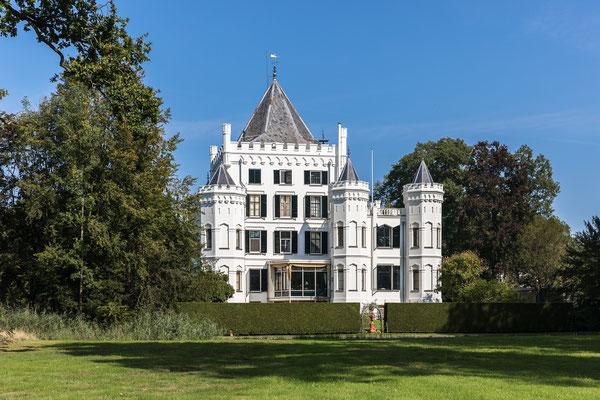 Oranjerie Landgoed Sandenburg