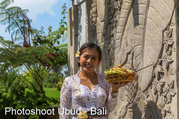 Prabhu Ubud Villa - Bali Indonesia - 20 November 2019