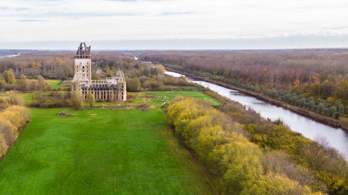 Almere kasteel