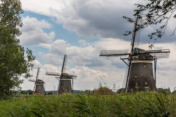 Molendriegang Stompwijk