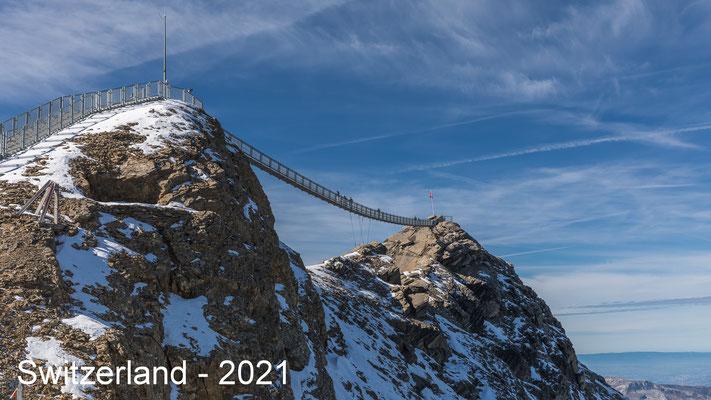 Switzerland Oktober 2021