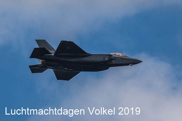 Luchtmachtdagen Volkel - 14 June 2019