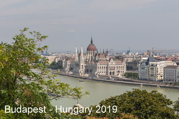 Budapest Hungary 5-9 Aug 2019