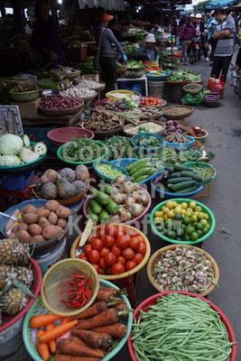 Buntes vom Markt: Wer die Wahl hat, hat die Qual