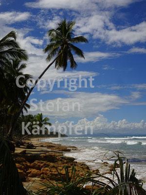 Ein Bild für eine Tapete: Die Playa Cosón
