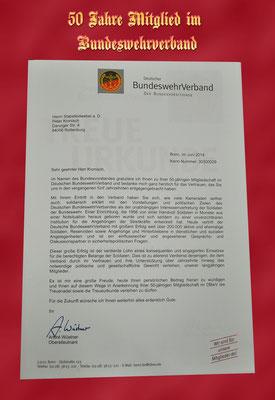 Zum Bundeswehrverband...