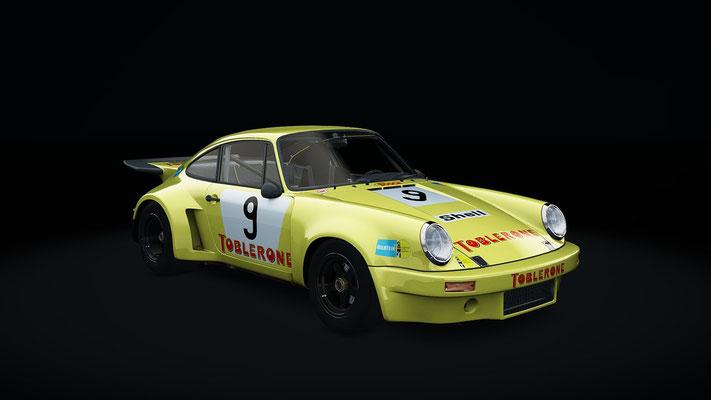 Porsche Club Romand