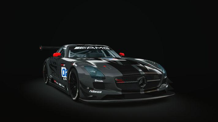 Raven Motorsport
