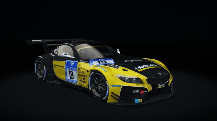 Schubert Motorsport 2015