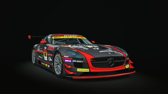 Gainer Motorsport