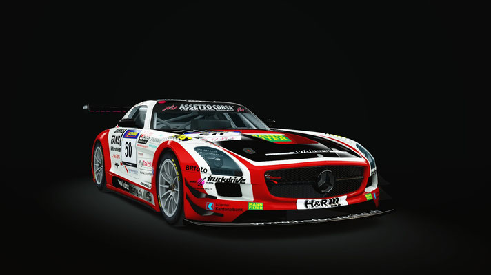 Hofor Racing VLN