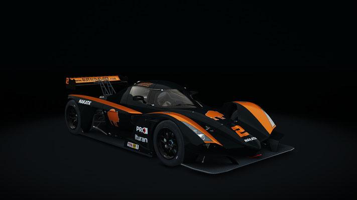 Powersport Racing - FARA Miami 500