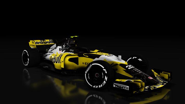 Formula Hybrid 2017 - GiT Racing Team