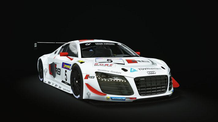 Poenix Racing 5 2014