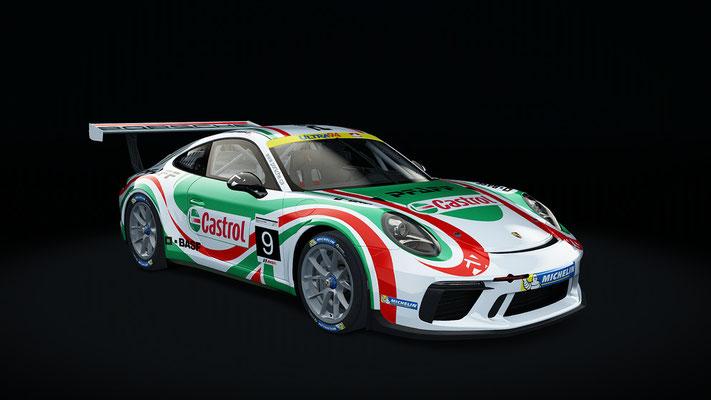 Castrol Motorsports