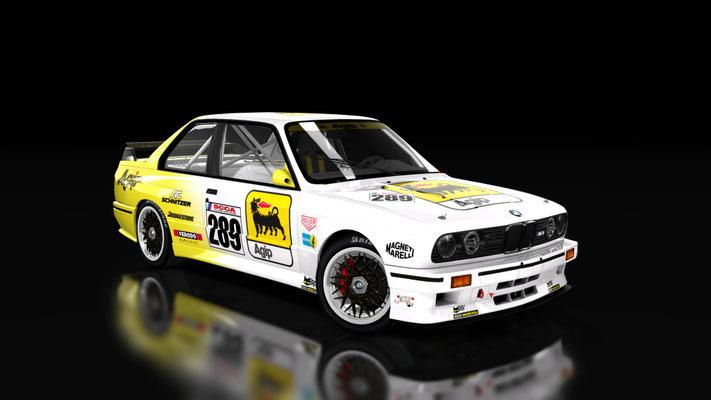 Agip Racing
