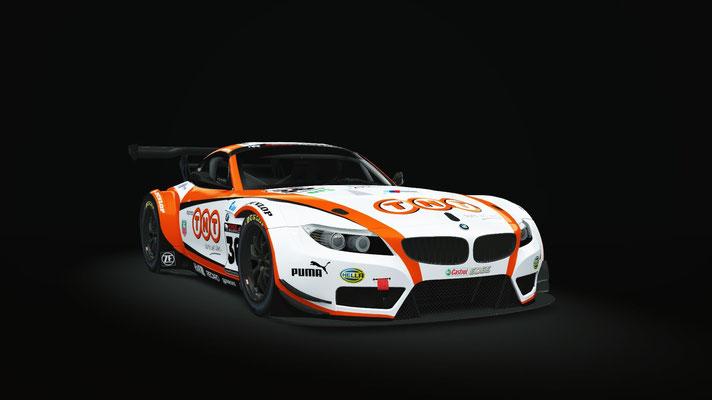 TNT Racing