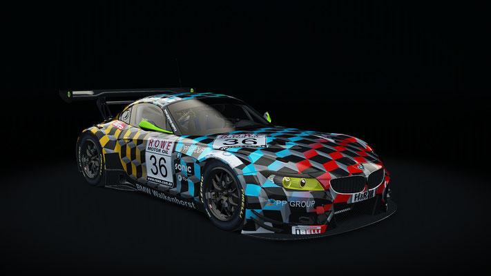 PP Group/Walkenhorst BMW