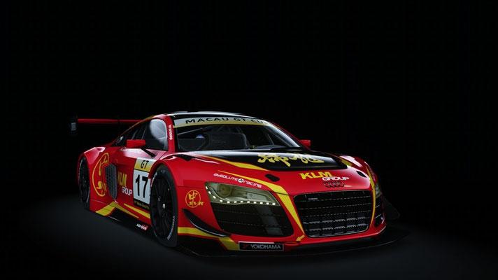 Absolute Racing #17