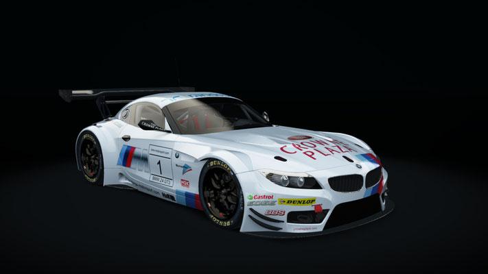 2011 BMW Motorsport