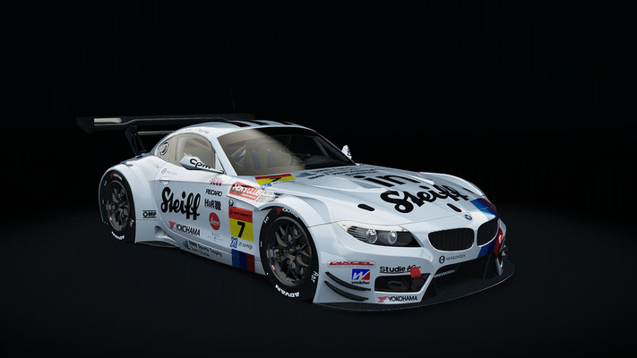 BMW Sports Trophy Team Studie #7