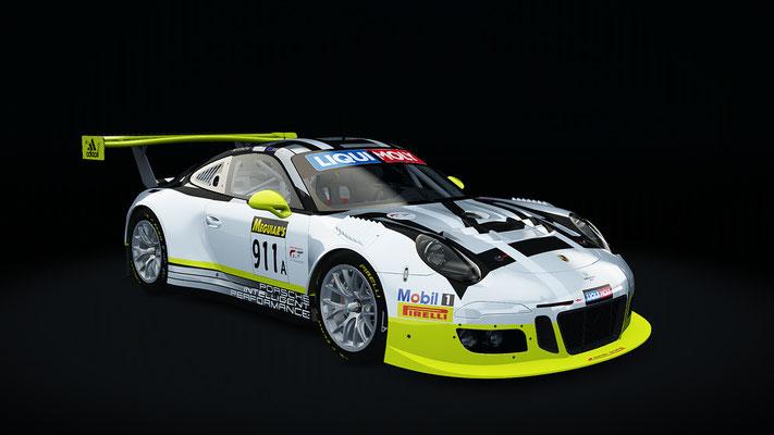 Walkinshaw GT3